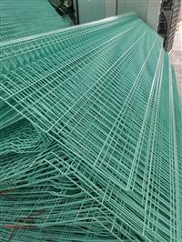 中州鸡笼厂生产静电喷涂鸡笼 三层层叠式肉鸡笼 源头厂家