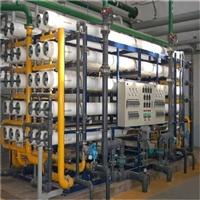 工业水处理设备厂