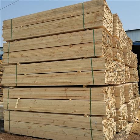 建筑模板建筑木方价格沪兴建筑木方