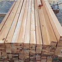 辐射松 可定制加工辐射松 工地建筑木方 建筑工程商用辐射松木方