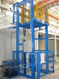 滨州导轨升降货梯 二层升降货梯 三层升降货梯