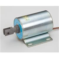SSD-1864圆管推拉式直流牵引电磁铁DC SOLENOID厂家KOKUSAI