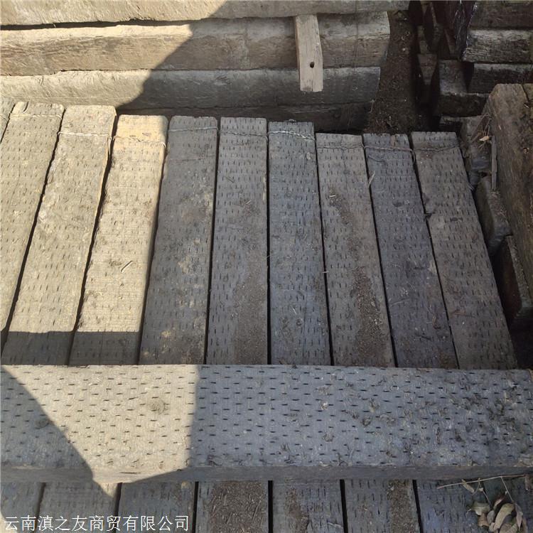 批发出售枕木 轨道枕木生产厂家