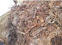 广州南沙区万顷沙废铁回收公司