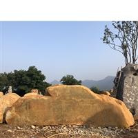 园林景观石价格 组合景观石 大石头原石超大自然 石景