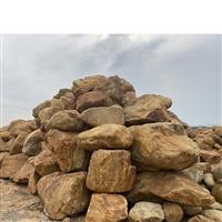 门石刻字 风景园林景观石 传统园林景观 宁波花岗石石头刻字