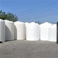 重慶5噸塑料儲存罐廠家直銷