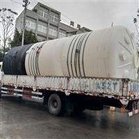 重慶6噸廢液儲存罐價格