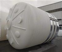 重慶6噸塑料蓄水罐廠家直銷