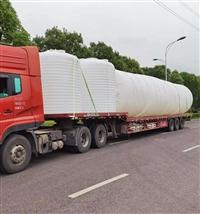 重慶6噸塑料蓄水罐價格