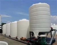 重慶6噸塑料儲蓄罐廠家直銷