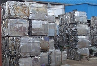 黄埔区南岗镇废铝回收 铝合金回收价格 废铝线回收价格