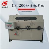 大型自动抛光机 打磨抛光机价格 表面抛光设备厂家 泰工机械