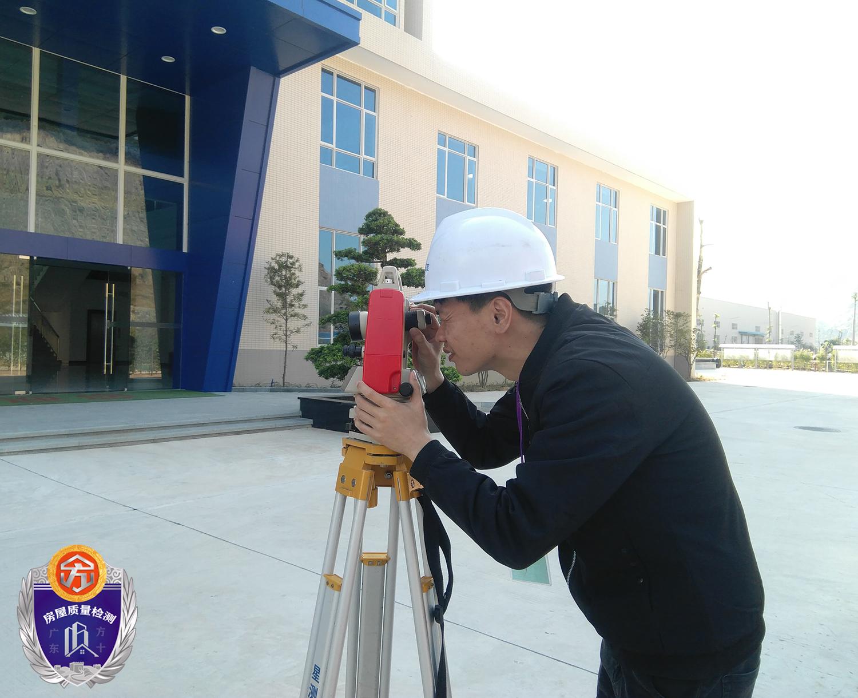 南沙厂房结构安全检测具体内容