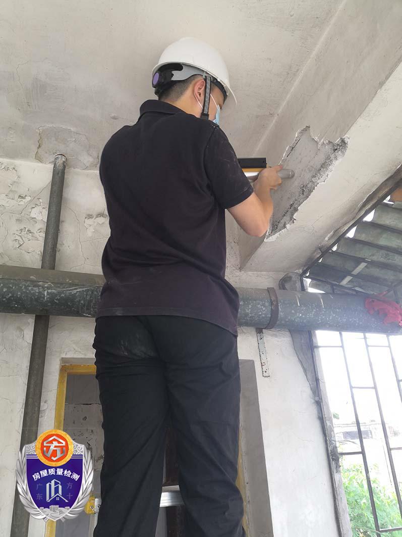 宝安厂房火灾后安全检测鉴定报告有效期