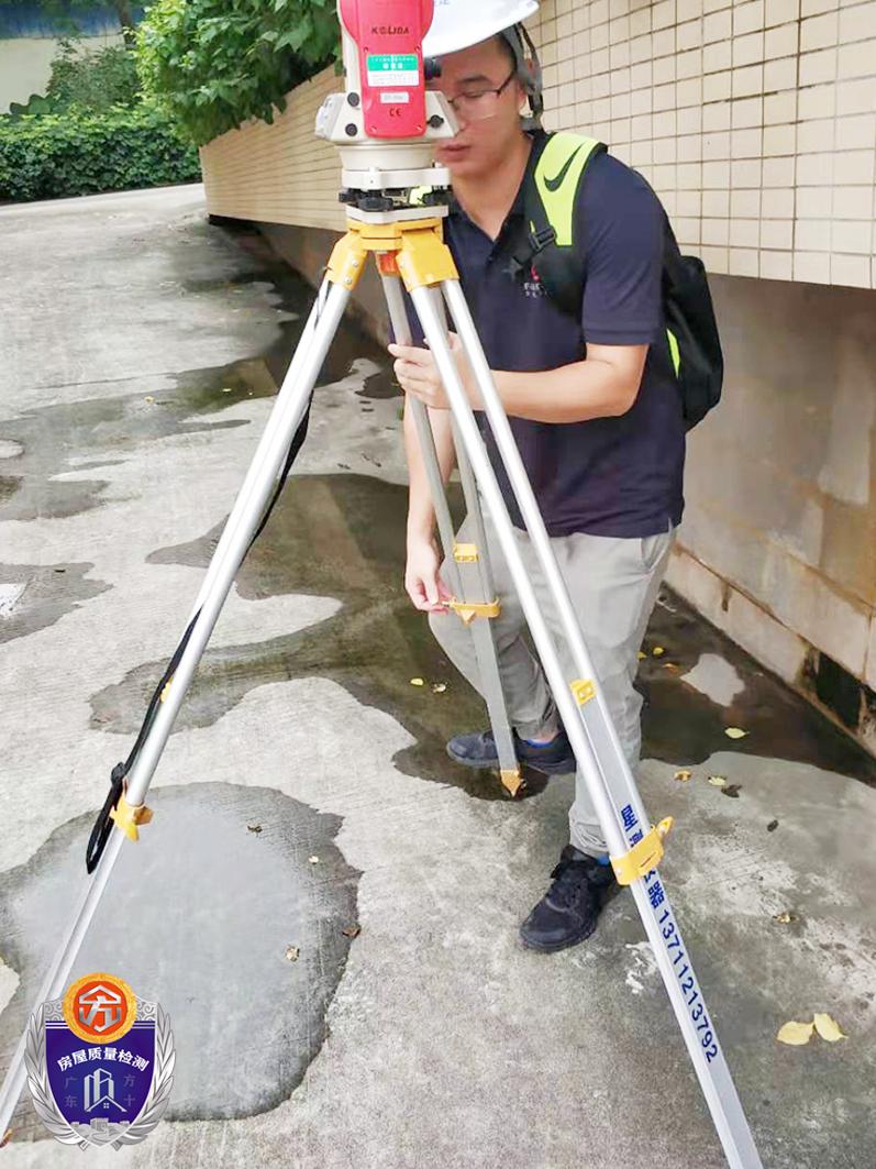 广州光伏板承载力检测房管局授权六家单位