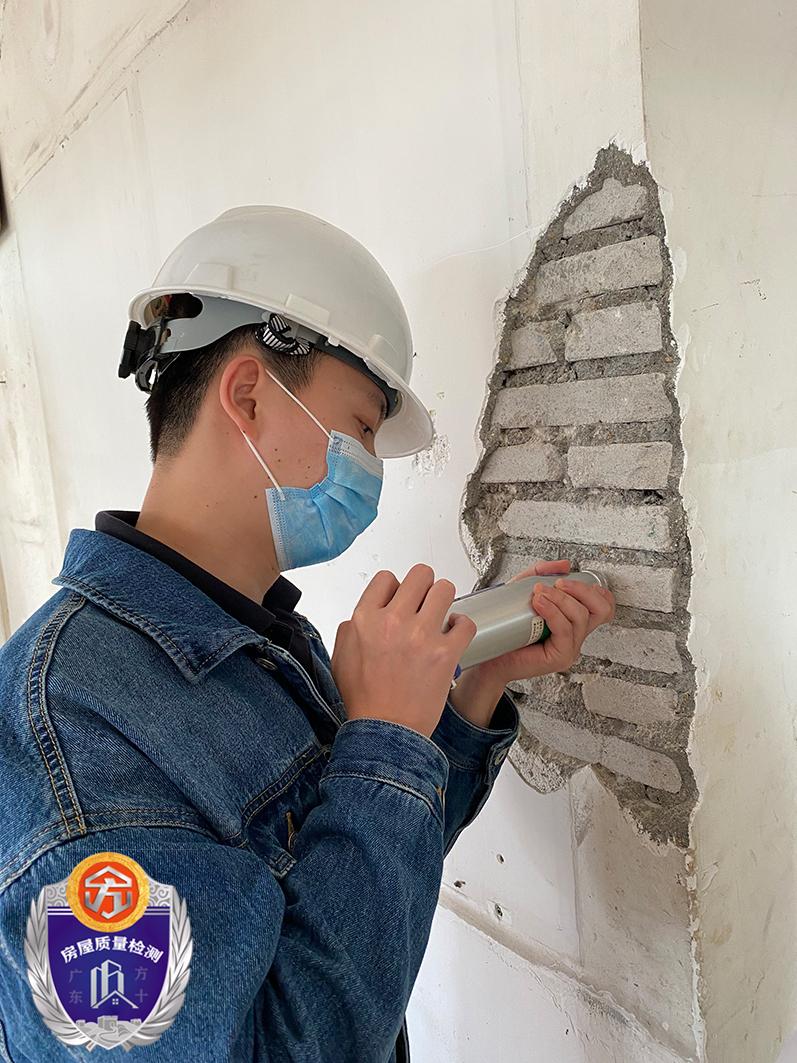 广州市天河区光伏板承载力检测单位