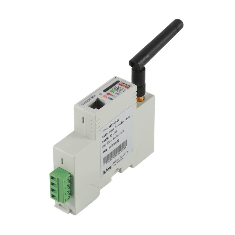 AWT100-4G 485轉4G 4G通信終端 無線透傳模塊