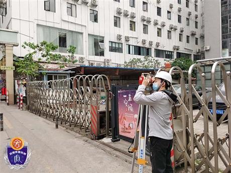 广州市学校危房鉴定 学校楼房安全性检测省级机构