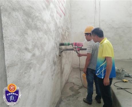 清远房屋*检测鉴定房管局授权六家房屋质量检测单位