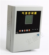 工業氣體控制主機報價液晶顯示
