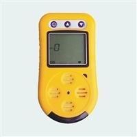 便攜式四合一氣體檢測儀(多種組合氣體檢測儀)