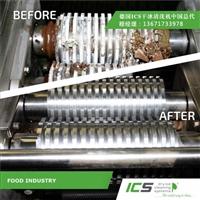 德国进口高压力干冰清洗机食品加工设备清洗 清洗食品生产线