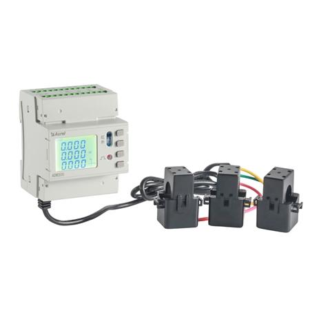 物联网智能电表 安科瑞ADW210-D16-1S导轨式多回路电表