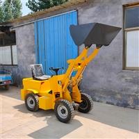 多功能电动小铲车 装载机小铲车 室内小铲车