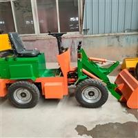 小型柴油装载机小铲车 室内小装载机铲车