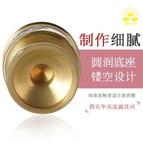 观音供水杯 海峰三宝  诚招区域代理 纯铜杯供水杯