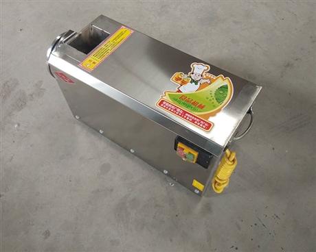 天津機器人刀削面機 臥式刀削面機 全自動小型刀削面機盤式