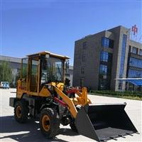 全新多功能装载机抓木机 挖掘装载机一体机铲车