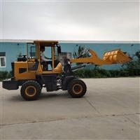 四驱动装载机 建筑机械装载机多功能 柴油装载机加高臂