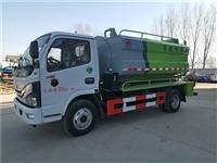 怀远县东风多利卡5方清洗吸污车优惠活动