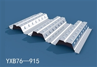 沈阳750型闭口楼承板厂家价格,咨询山东胜博楼承板规格型号