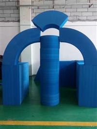 东莞定制EVA异形切割 泡棉一体成型加工厂家