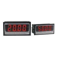 MS4W数字显示交流电压表头Autonics面板表