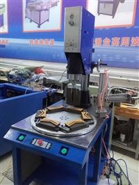 供应JL-3200W六工位自动转盘明星口罩机