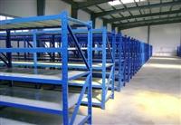 BG真人和AG真人無錫倉儲貨架定製廠家 服裝廠專用 電子廠庫房專用層板貨架