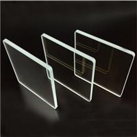 高透超白玻璃 鋼化玻璃定制 多種型號