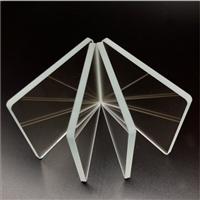 超白鋼化玻璃 透明超白玻璃 性價比高