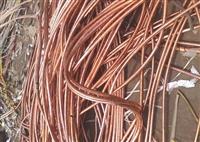 广州黄埔废铜回收公司