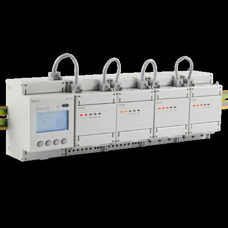 安科瑞ADF400L-7S 改造7路三相多用户电能表