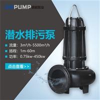 耐腐蚀污水泵生产厂 化工水处理