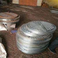 河北不銹鋼管板鉆孔生產廠家 弘明管道公司