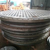 河北不銹鋼管板鉆孔廠家生產廠家 弘明管道公司
