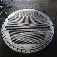 山西不銹鋼管板數控鉆孔加工廠家價格弘明管道公司