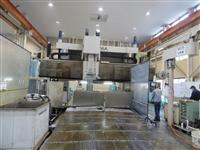 二手龙门加工中心 OKUMA MCR-B  II35x50五面体