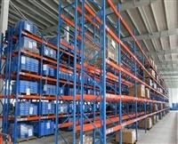 常州倉儲貨架提升三倍空間 BG真人和AG真人生產廠家規格齊全 這家都說好